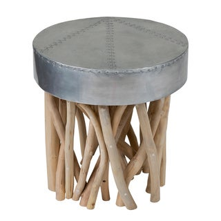 Crafted Home's Jaylend Side Table