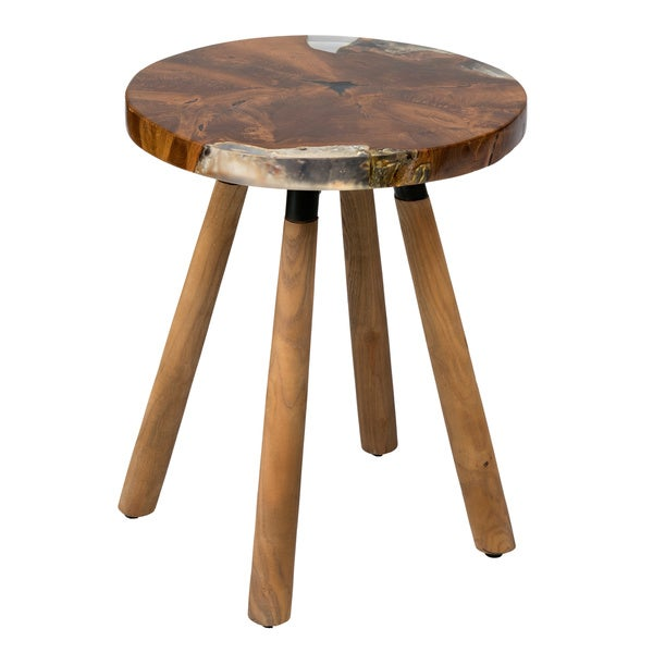 Crafted Home's Jaidon Side Table