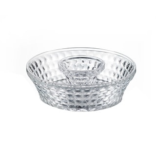 Crystal Clear Annabelle Chip and Dip Set