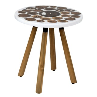 Crafted Home's Jaelyn Side Table