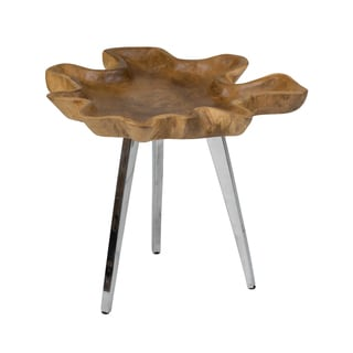Crafted Home's Hayleigh Side Table