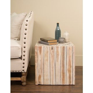 Crafted Home's Kaden Side Table
