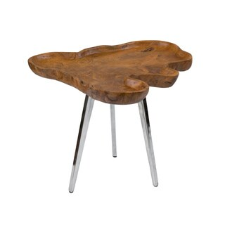 Crafted Home's Jamilee Side Table