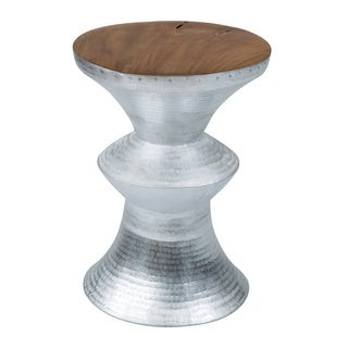 Crafted Home's Jenessa Side Table