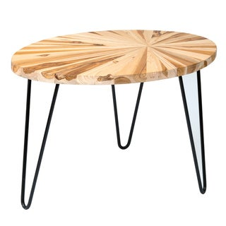 Crafted Home's Alexavier Coffee Table