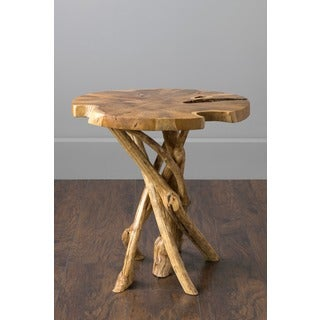Crafted Home's Heaven Side Table