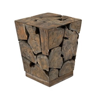 Crafted Home's Kaity Side Table