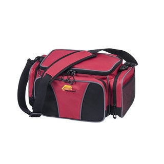 Plano 443700 Red Weekend Series Tackle Case