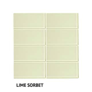 Green Backsplash Tiles For Less Overstock Com