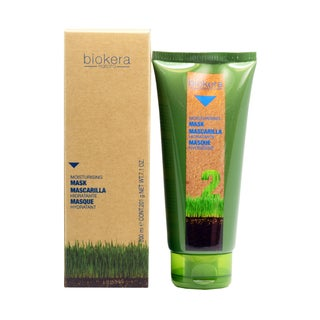 Salerm Biokera Natura 7.1-ounce Moisturizing Hair Mask
