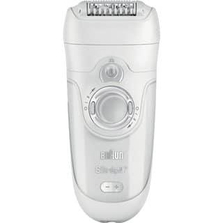 Braun Silk Epil 7 Wet & Dry Epilator Hair Remover|https://ak1.ostkcdn.com/images/products/11953548/P18840175.jpg?impolicy=medium