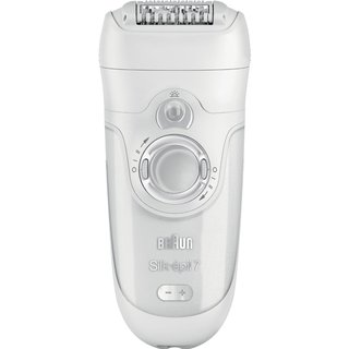 Braun Silk Epil 7 Wet & Dry Epilator Hair Remover
