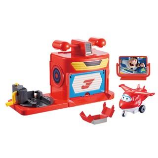 Auldey Toys Super Wings Jett's Runway