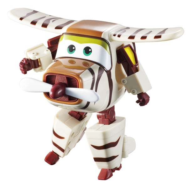 Auldey Toys Super Wings Transforming Character Bello