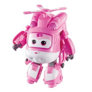 Auldey Toys Super Wings Transforming Character Dizzy