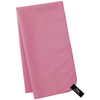 Bucky Pink Quick Dry Hair Towel