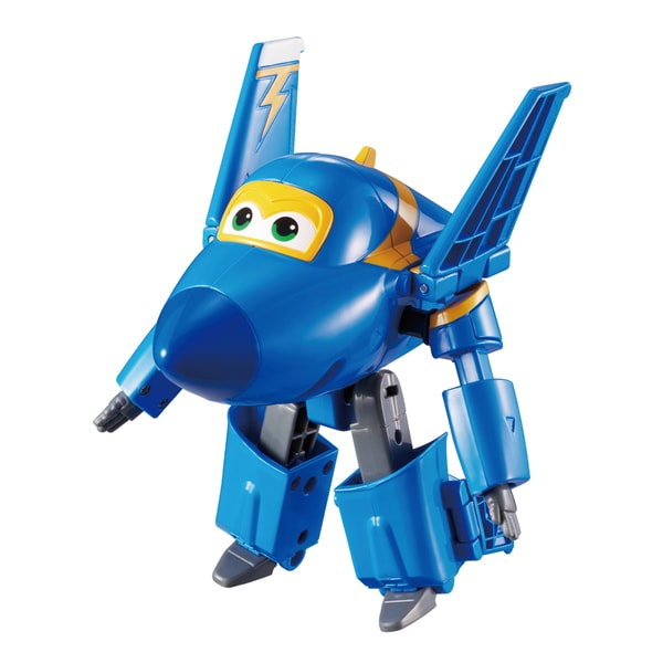 Auldey Toys Super Wings Transforming Character Jerome