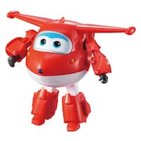 Auldey Toys Super Wings Transforming Character Jett