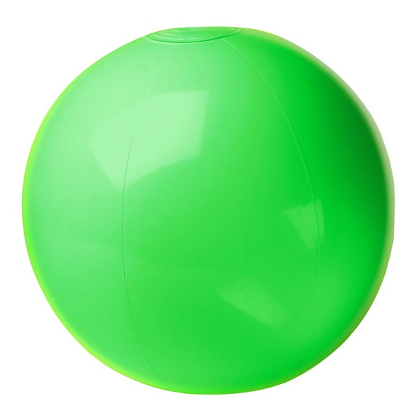 Poolcandy Glow In The Dark Beach Ball Free Shipping On