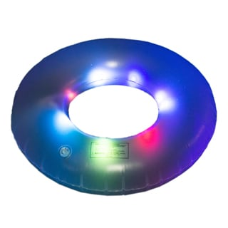 PoolCandy Illuminated Deluxe Pool Tube