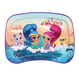 Shimmer and Shine Kids Snack and Play Tray