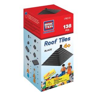 Brictek Black Roof Tiles
