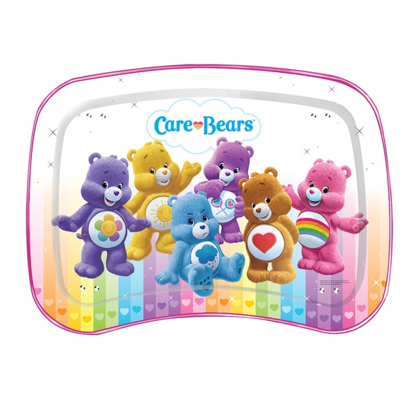 Care Bears Kids Snack and Play Tray