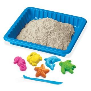 Cra-Z-Sand Sea Adventure Set