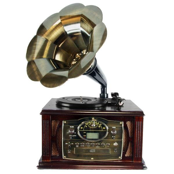 Vintage Radio Phonograph Cromwell