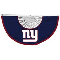 New York Giants Team Celebration Bunting