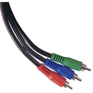 GE Jasco 73296 6' Video Component Cable
