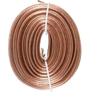 GE Jasco 72622 50' 18 Gauge Speaker Wire