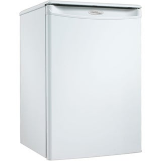 Danby DAR026A1WDD White 2.6-cubic foot Designer Energy Star Compact All Refrigerator