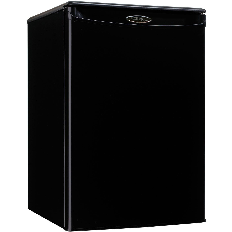 Danby DAR026A1BDD Black 2.6-cubic foot Designer Energy St...