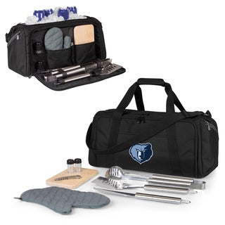 Picnic Time Memphis Grizzlies BBQ Kit Cooler