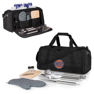 Picnic Time New York Knicks BBQ Kit Cooler
