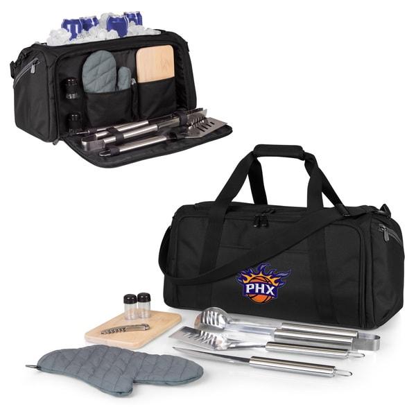 Picnic Time Phoenix Suns BBQ Kit Cooler