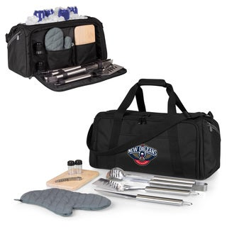 Picnic Time New Orleans Pelicans BBQ Kit Cooler
