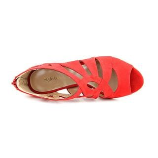 Style & Co Women's Ursella Synthetic Sandals