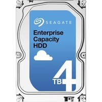 "Seagate ST4000NM0025 4 TB Hard Drive - SAS - 3.5"" Drive - Internal"