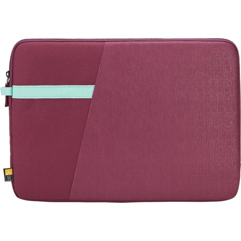 """Case Logic Ibira IBRS-113 Carrying Case (Sleeve) for 13.3"""" Tablet - P"""