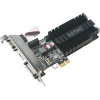 Zotac GeForce GT 710 Graphic Card - 954 MHz Core - 1 GB DDR3 SDRAM -