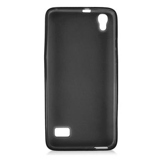 Insten TPU Rubber Candy Skin Case Cover For Huawei Pronto