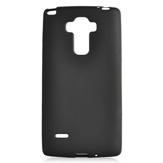 Insten TPU Rubber Candy Skin Case Cover For LG G Stylo/ G Vista 2