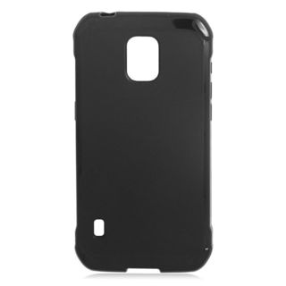 Insten TPU Rubber Candy Skin Case Cover For Samsung Galaxy S5 Active SM-G870A