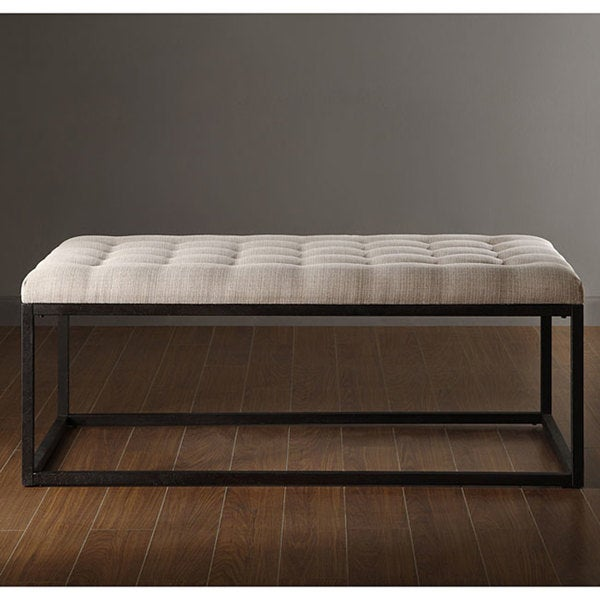 Renate Coffee Table Ottoman (As Is Item)