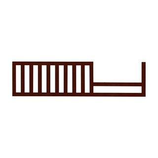 Evolur Convertible Crib Toddler Guard Rail