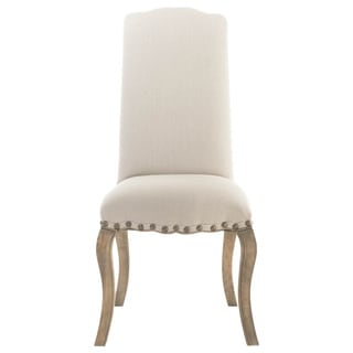 Gray Manor Allison Off-white Dining Chairs (Set of 2)
