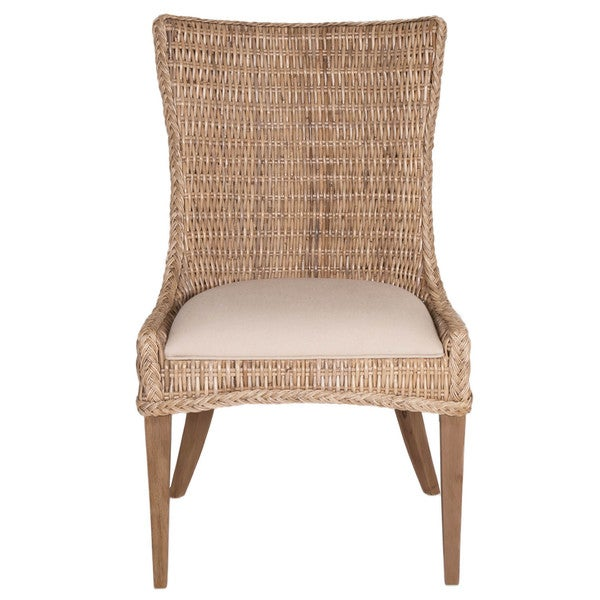 Gray Manor Victor Grey Set of 2 Dining Chairs. Opens flyout.