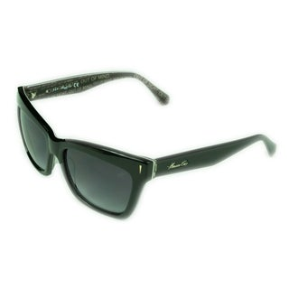 Kenneth Cole Women's Black New York Sunglasses